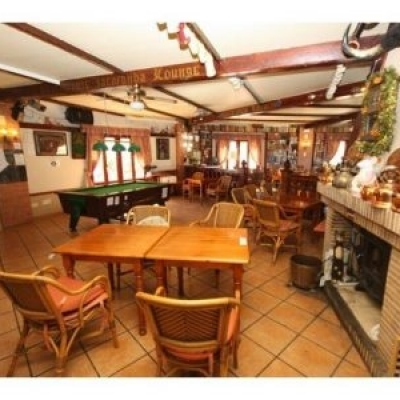 2 bed commercial property in Moraira