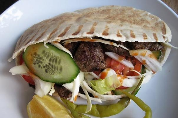 Espak Doner Kebab