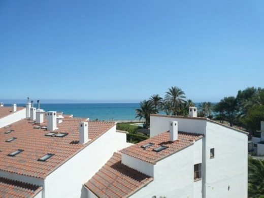 4 bed apartment in Denia