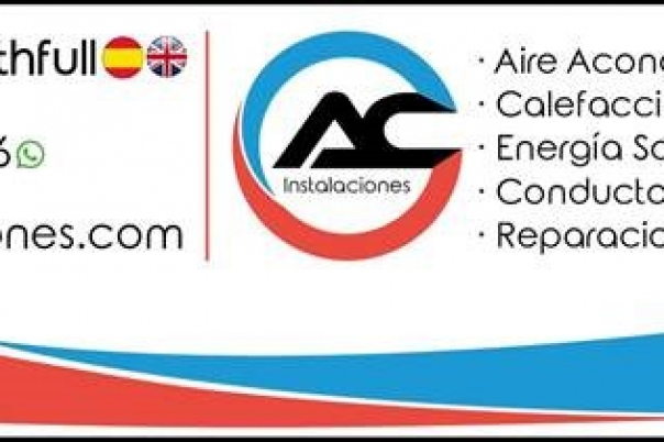 Solar Hot Water Costa Blanca - Revolutionary New System available from AC Instalaciones