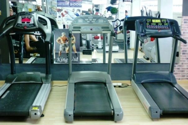 Gym Sparta
