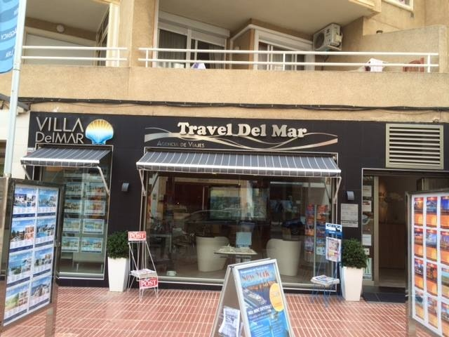 Travel Del Mar - Travel Agency
