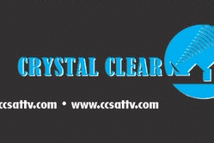 Crystal Clear Satellite and Internet TV