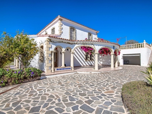 5 bed country house in Teulada