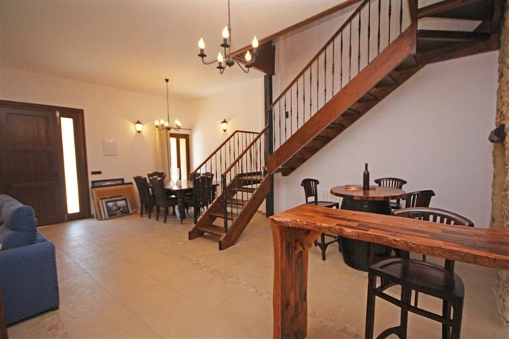 1 bed  town house in Benissa