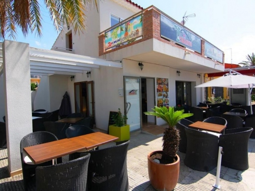 2 bed apartments / penthouses in Denia