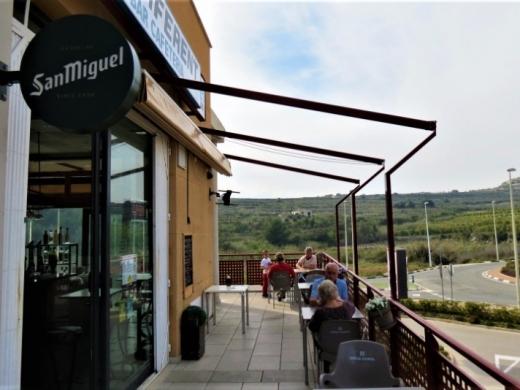 commercial premises in Benitachell