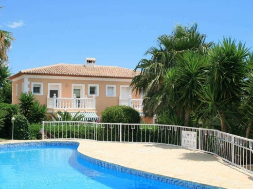 2 bed town house in Calpe