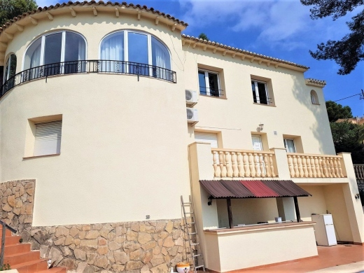 7 bed casa / chalet in Benissa