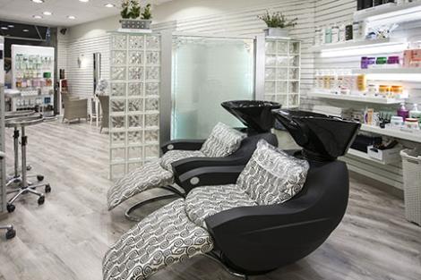 Patrik Patriks - Hair salon