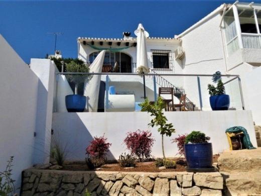 4 bed casa / chalet in Moraira