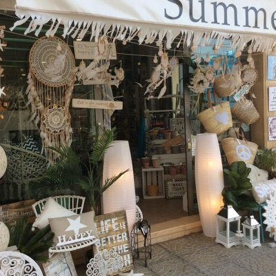 Summerhouse Moraira - Bed linen, Curtains & Home Accessories