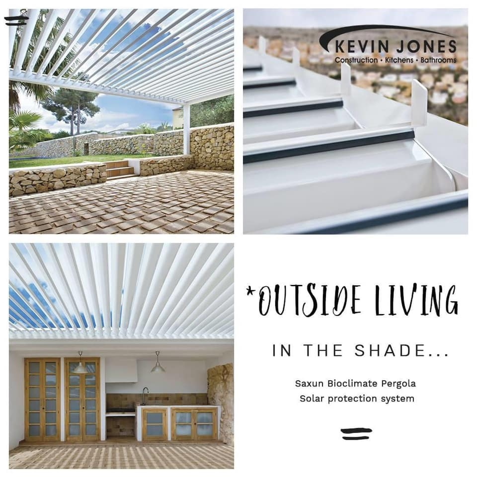 Outdoor Living from Kevin Jones Construction