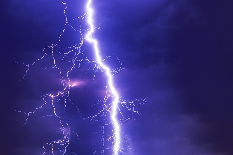 Protecting your home on the Costa Blanca from Electrical Power Surges