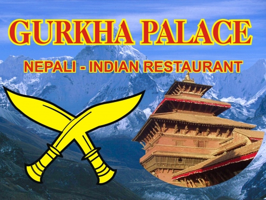 Gurkha Palace Javea - Indian Nepali Restaurant