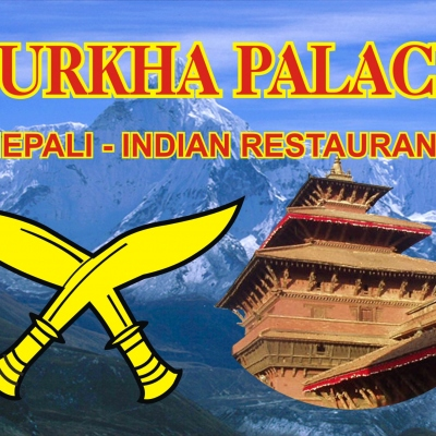 Gurkha Palce Javea - Indian Nepali Restaurant
