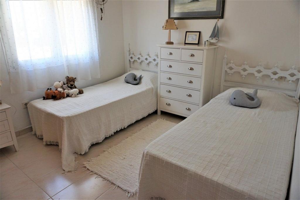 3 bed casa / chalet in Calpe / Calp