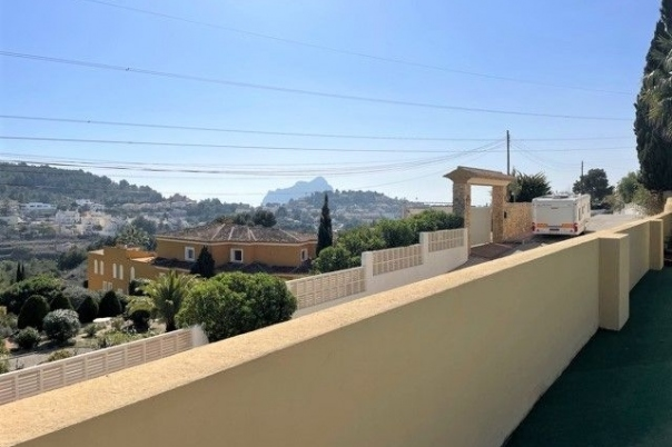 4 bed casa / chalet in Calpe / Calp