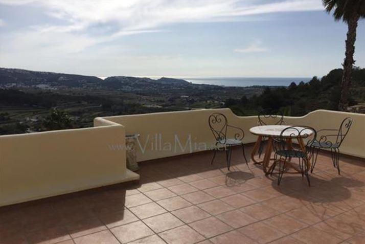 Villa Mia - Property Sales & Rentals Javea