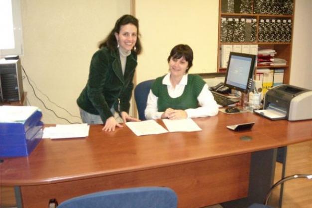 Oscar M Arconada S.L. / Cristina Roldan Merino - Lawyer