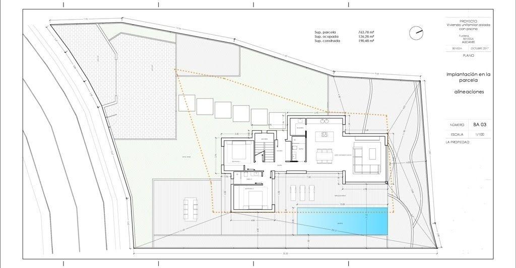 4 bed casa / chalet in Benissa
