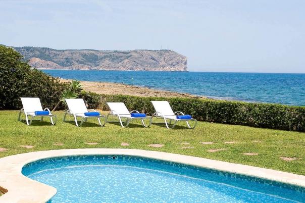 Mi Casa Tu Casa - Property Sales & Rentals Javea / Moraira