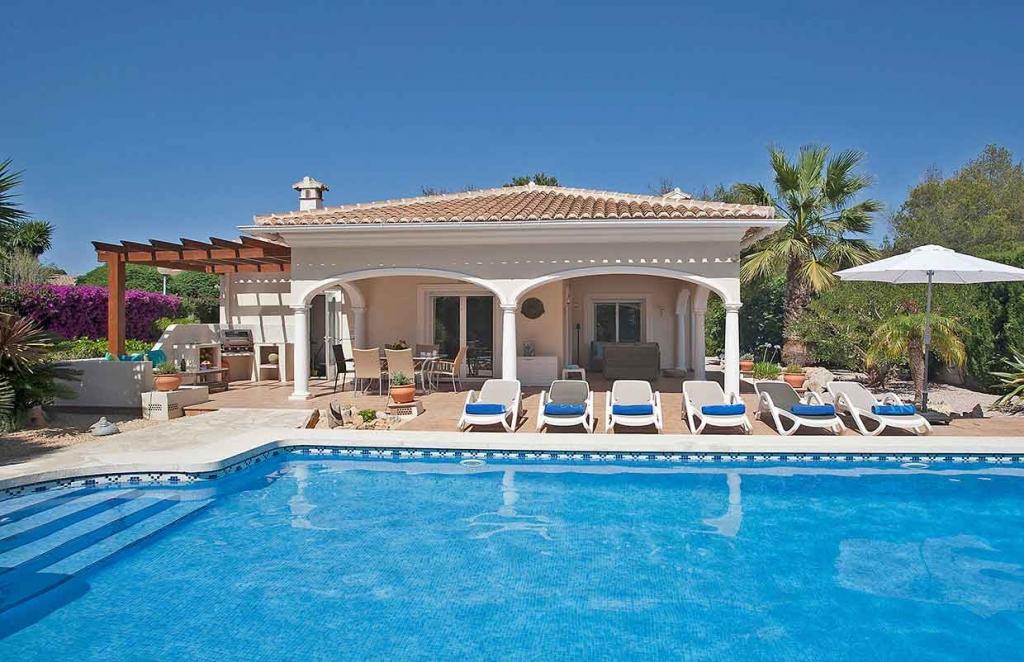 Mi Casa Tu Casa - Property Finders Javea / Moraira