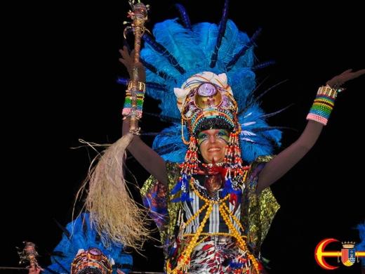 Javea Moors & Christians Fiesta