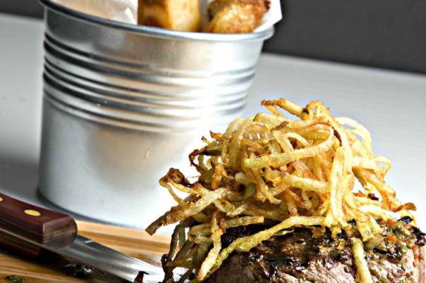 Tribus - Gourmet Diner