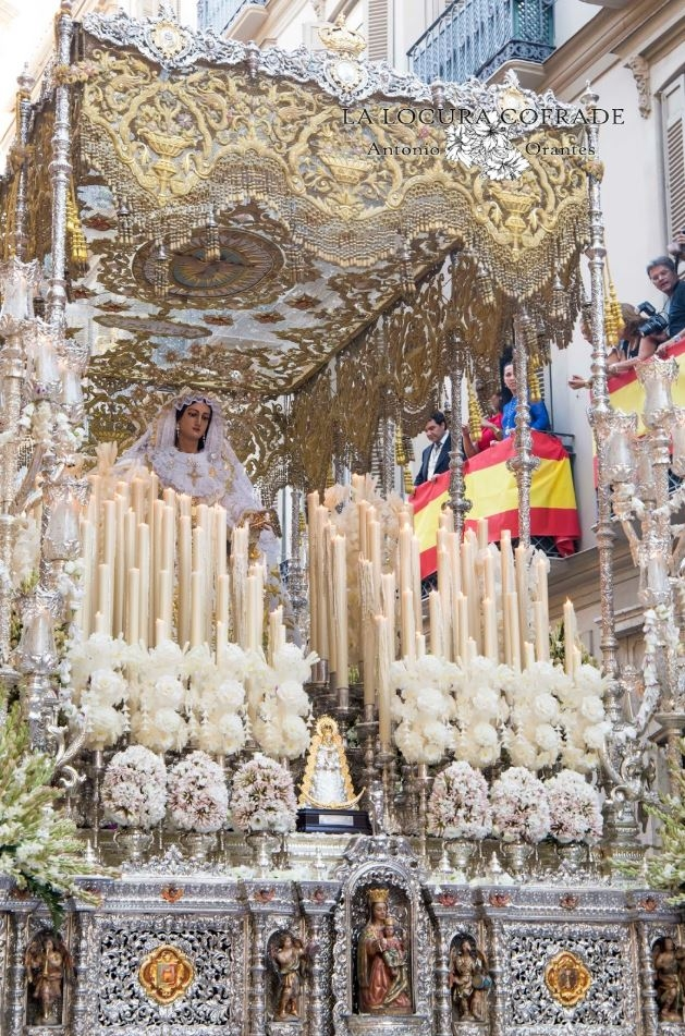 "Fiestas in Calpe: ""Romería Virgen del Rocío"" (September 2019)"