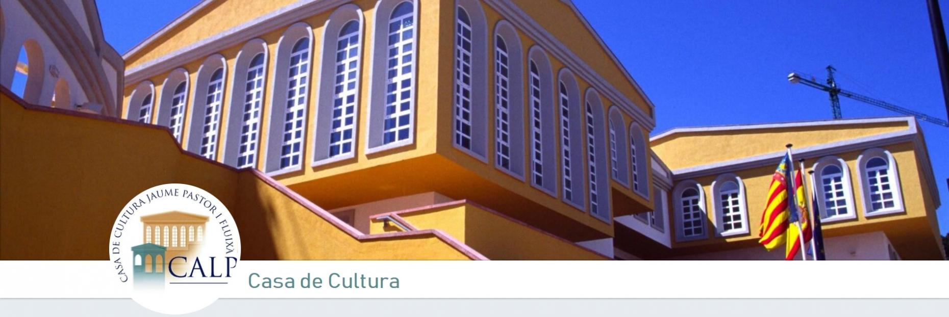 Cinema Listings: Cine Calp at the Casa de Cultura Calpe