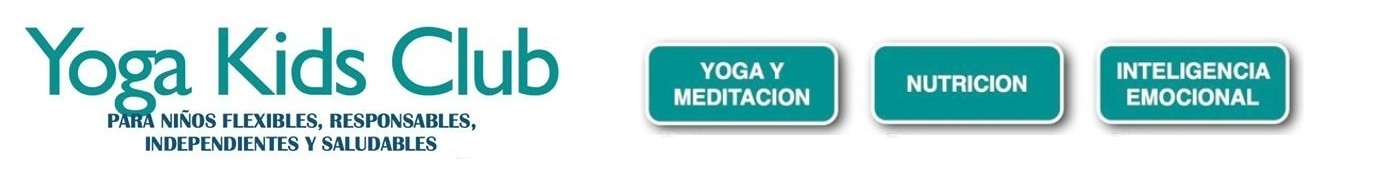 Yoga Classes: Kids Yoga Club in Calpe