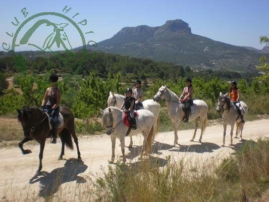 Family Activities in Javea