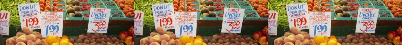 Markets in Teulada-Moraira: Weekly Markets (Fridays & Wednesdays)