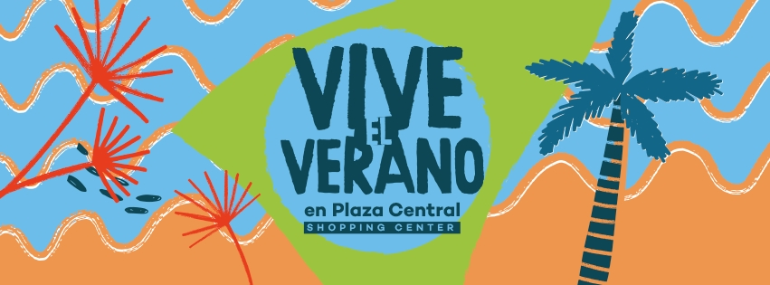 Summer Activities for the Family at Plaza Central - Shopping Centre in Calpe