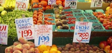 Markets in Teulada-Moraira: Weekly Markets (Fridays & Wednesdays)