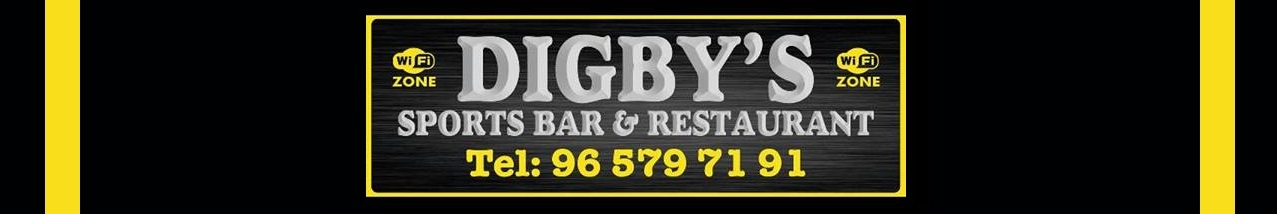 Quiz Night: Digby's Sports Bar
