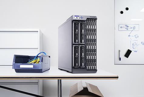 Smart Value PowerEdge Servers 1