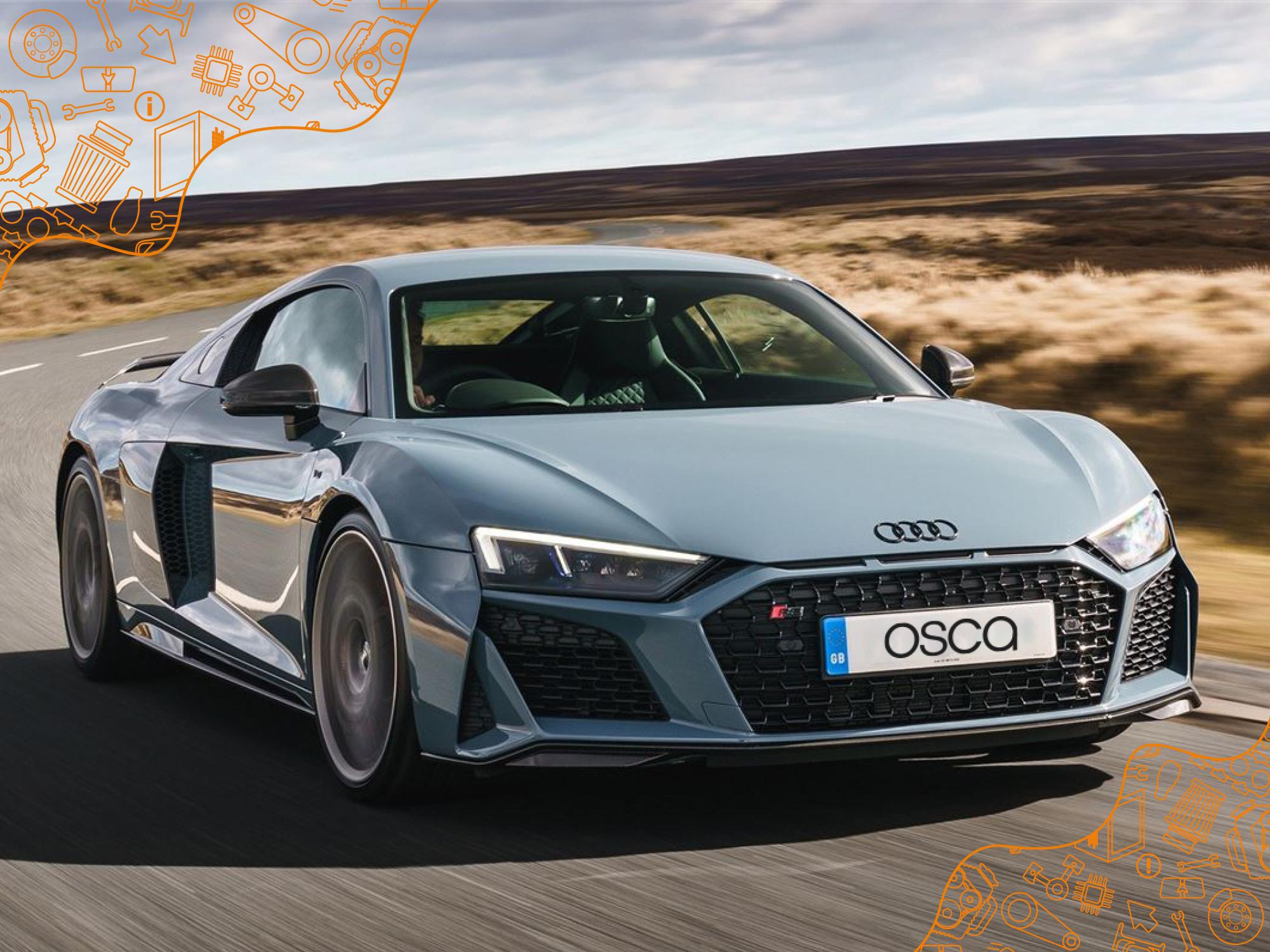 Audi R82 1