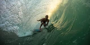 Surf in Lagos (TAKWA BAY)