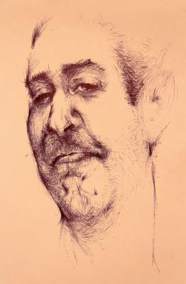 My portrait.