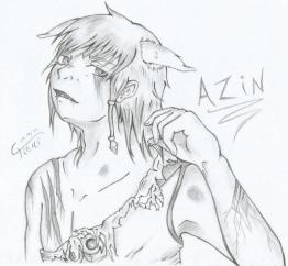 Azin Gc