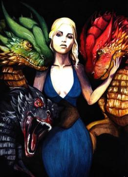 Game of Thrones: You Threatened Their Mother