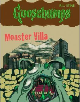 monster villa