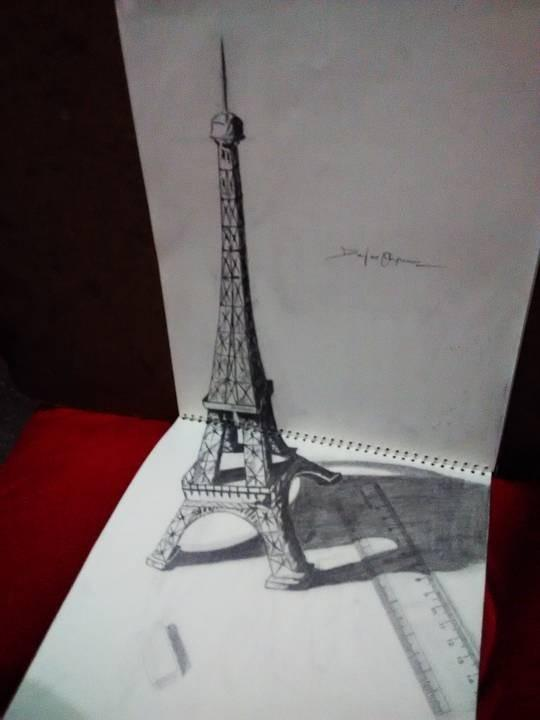 my first ever 3d.