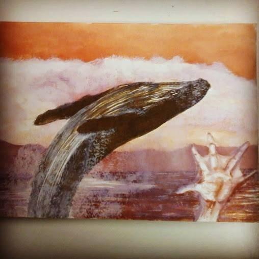"""""""Whale"""""""