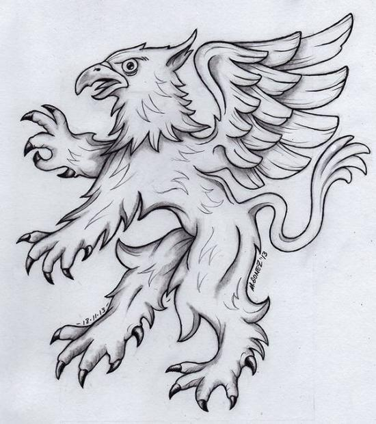 Griffin II