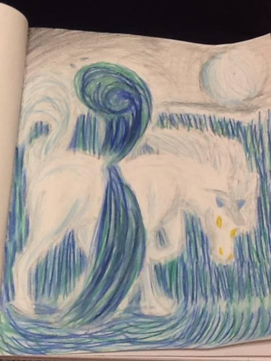 Ceffyl-Dwr (Mythical Water Horse Creature Related