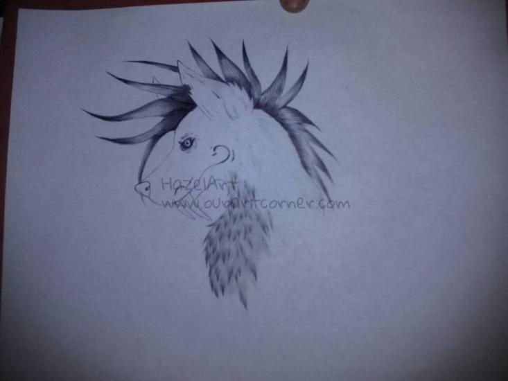 Sabor wolf