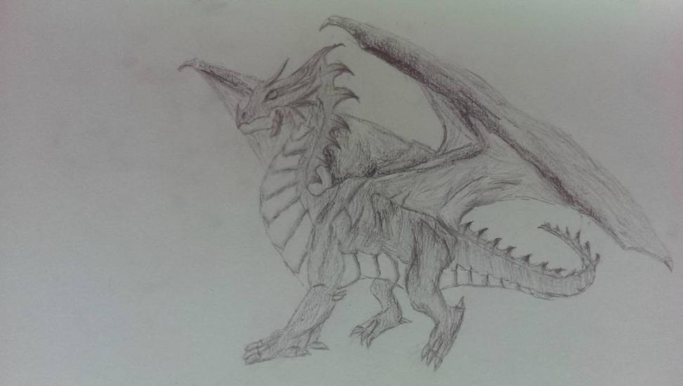another dragon